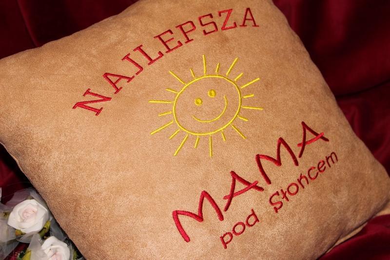Imieniny Dla Mamy Poduszki|prezent Dla Mamy i