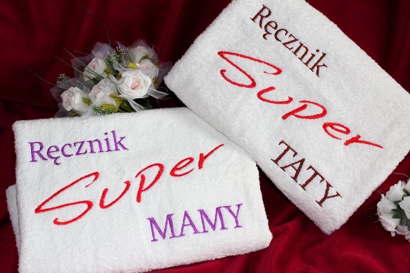 Imieniny Dla Mamy Ręczniki|prezent Dla Mamy i